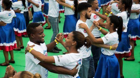 República Dominicana bate el récord de más parejas bailando merengue a la vez