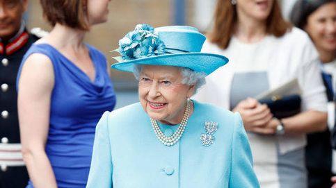 Un mensaje de la reina y una foto XXL: la presencia de la familia real británica en la toma de posesión de Biden