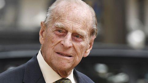Felipe de Edimburgo: la delicada situación que también vivió el rey Juan Carlos