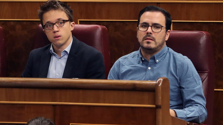 Los perdedores: sobre los fantasmas de la izquierda española