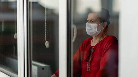 La salud mental sigue en cuarentena: Tuve un ataque al volver del súper