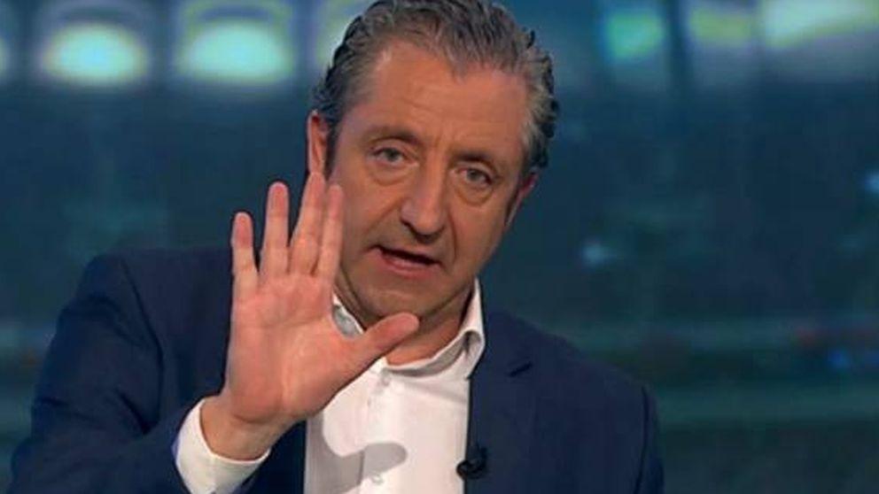 Josep Pedrerol: No me alegré del despido de Lama, me recordó al mío