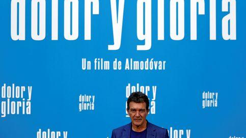 Banderas: Si en Hollywood hacen Coca-Cola, Pedro Almodóvar hace vino serio