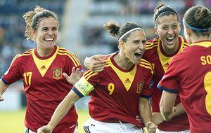 Boquete: Si el gol de una mujer es mejor que el de un hombre se dice y se premia