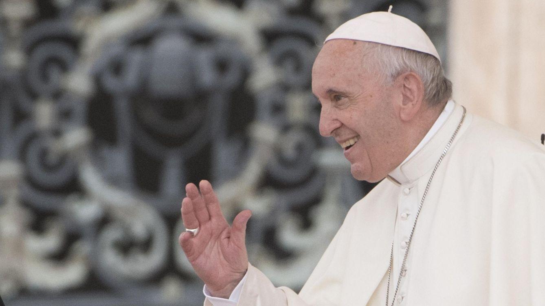 El Papa: El sexo, es un don de Dios. No es ningún tabú