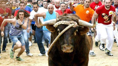 La Justicia anula la Orden que legalizaba el 'Toro Enmaromado' de Astudillo