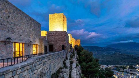 La ministra de Turismo tira de Paradores para su visita institucional a Jaén