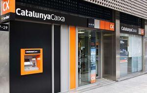 La banca teme que los fondos buitre entren a saco en Catalunya Banc