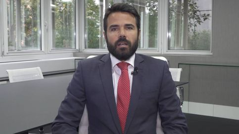 Santander AM: Las bolsas europeas caen: ¿cambio de ciclo o corrección puntual?