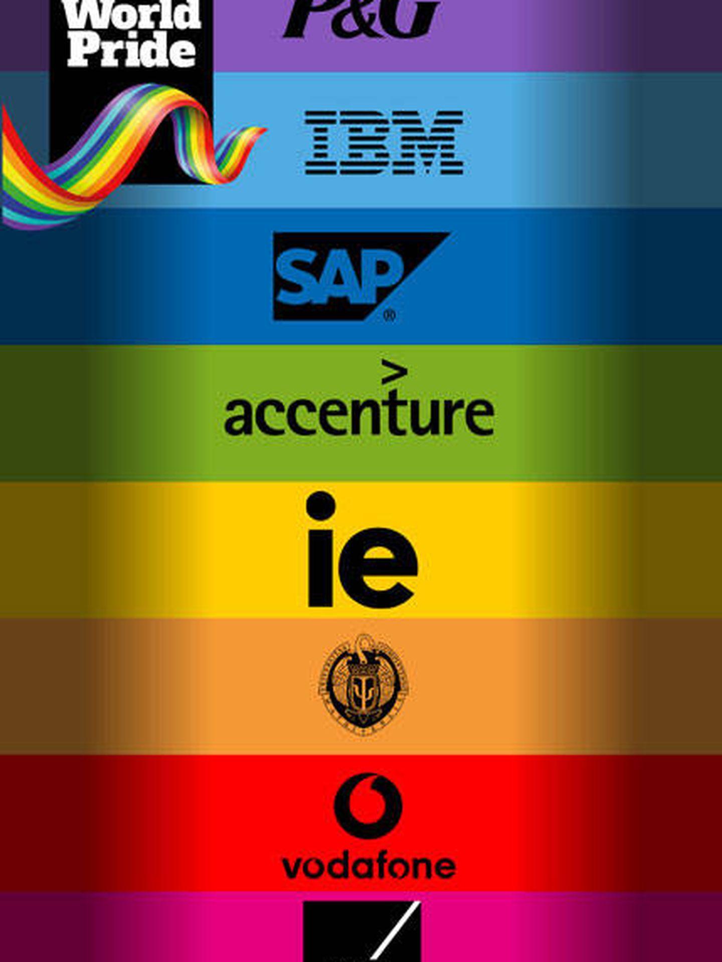 Bienvenidos al tercer ránking sobre Empresa y Diversidad. (Vanitatis)
