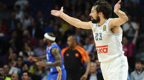 El Madrid cae en casa contra el Khimki y se complica la vida en la Euroliga