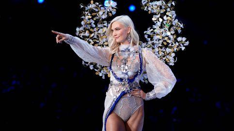 Desfile de Victoria's Secret: así han lucido los ángeles sobre la pasarela de Shanghái