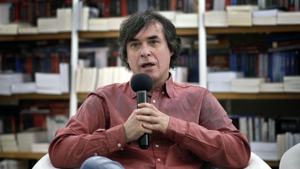 Cartarescu, el mago de las letras europeas recibe el Premio Formentor