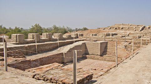 Harappa: una misteriosa civilización que desapareció completamente
