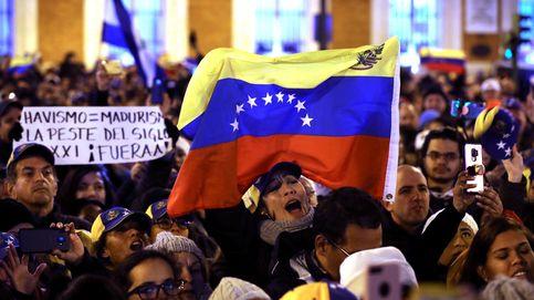 El exilio aprieta a Pedro Sánchez: España ha de conducir la transición en Venezuela