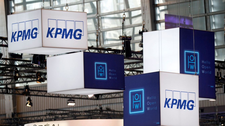KPMG se hace con los 42M de la auditoría de ACS, el último gran contrato del Ibex