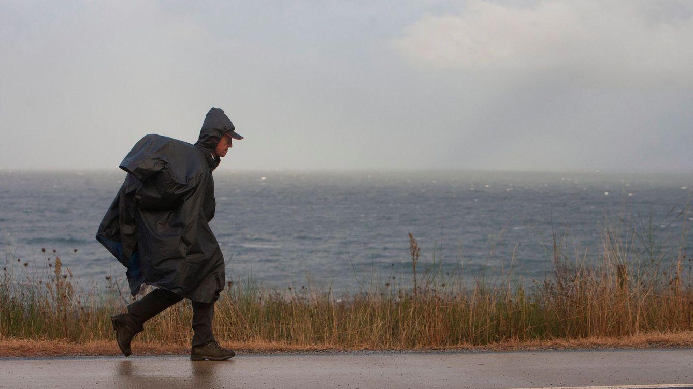 Huracán Leslie | Si vive en estas provincias, atención: vientos, lluvias e inundaciones
