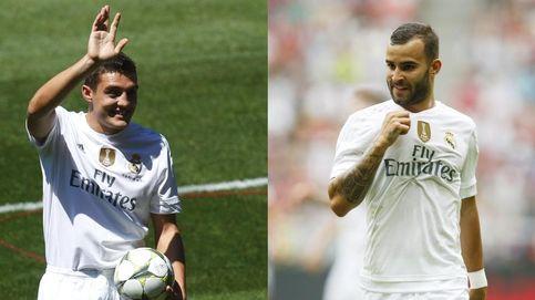 Da igual Kovacic o Jesé: lo importante es ganar... y que Cristiano meta gol