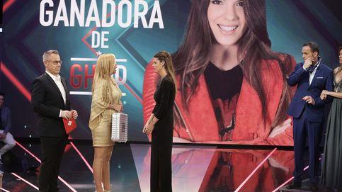 Las similitudes entre Belén Esteban y Matamoros, ganadoras de 'GH VIP'
