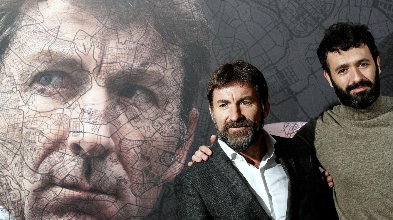 Cristina Cifuentes supervisa el guion de la nueva película de Antonio de la Torre