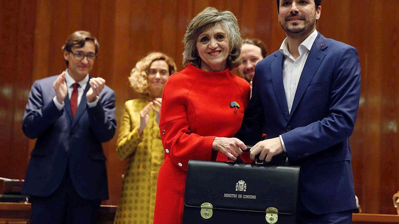 El PSOE sitúa a las exministras Valerio y Carcedo como presidentas de comisiones