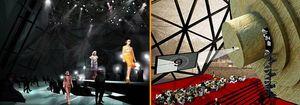 Foto: La extravagancia arquitectónica de Prada