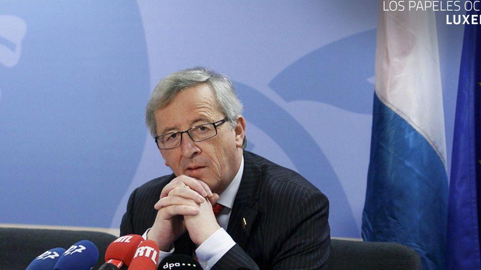 Juncker anuncia medidas para limitar los acuerdos secretos