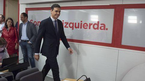 El atasco nacional: entre el marasmo de Rajoy y el laberinto de Sánchez
