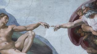 Dios está de parte de los cómicos y artistas acusados de blasfemia