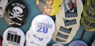 Post de Sanders, favorito en las primarias de Nevada en las que el apoyo de los latinos será crucial