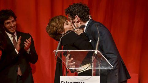 Noche de cine y reivindicación feminista en los Premios Fotogramas 2017