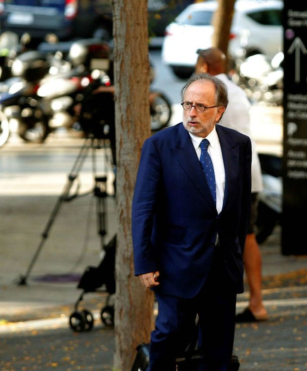 Foto: El abogado Carles McCragh. (EFE)