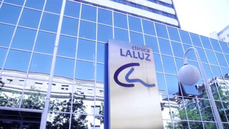 Desalojan una clínica en Palma de Mallorca tras detectarse legionela