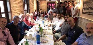 Post de La foto de la discordia, el único borrón a la mejor selección española de rugby XV