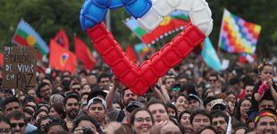 Post de El despertar de Chile