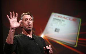 Dimite Larry Ellison, cofundador y CEO histórico de Oracle