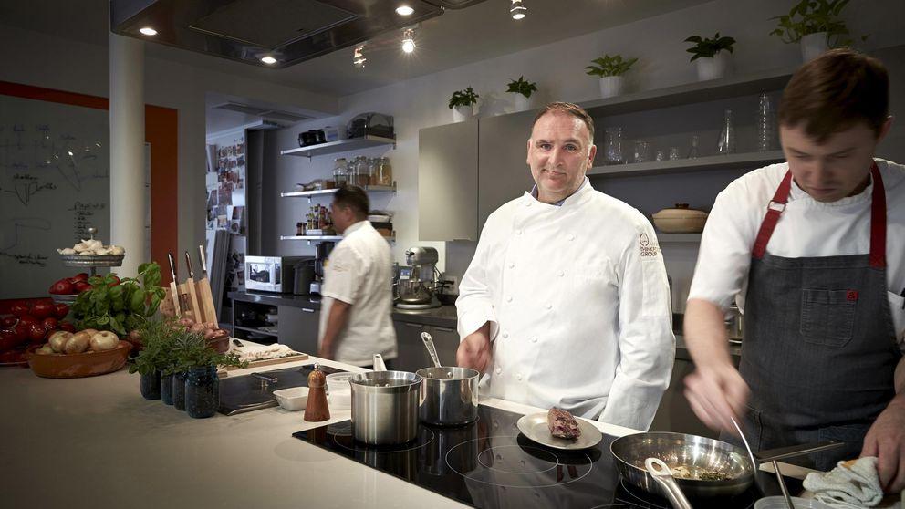 El chef José Andrés rompe sus acuerdos con Donald Trump