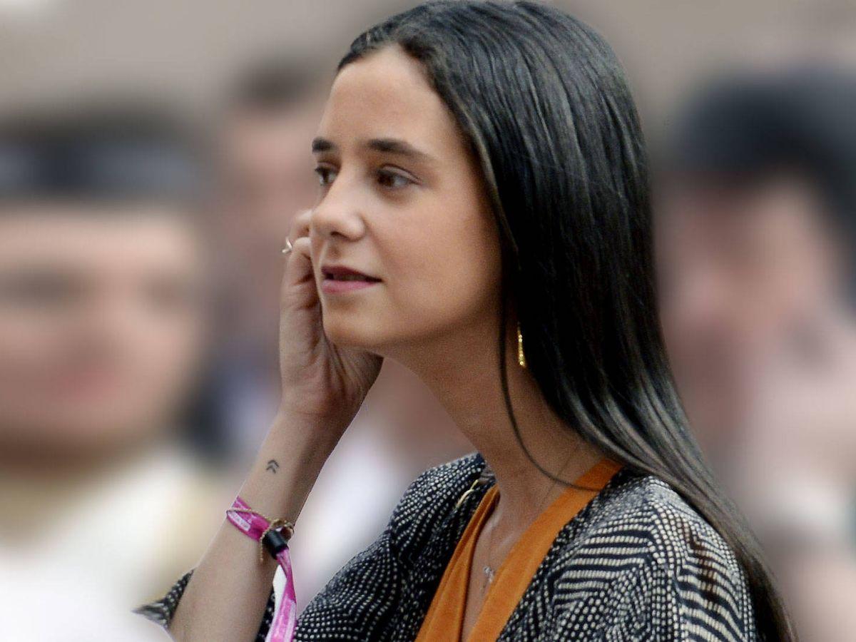 Foto: Victoria Marichalar Borbón. (Cordon Press)