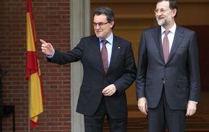 """Los nacionalistas se plantan ante Rajoy: """"Es una  tomadura de pelo"""""""