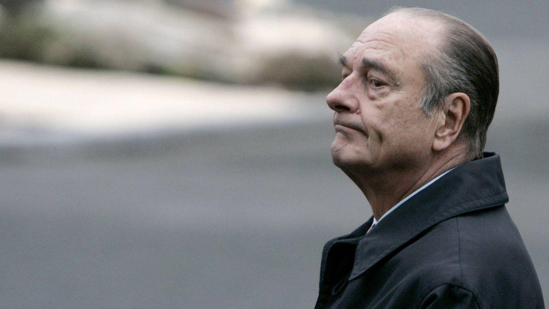 Foto: Jacques Chirac, en una imagen de archivo. (Reuters)
