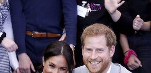 Post de ¡Harry y Meghan Markle ya tienen casa propia! Y sí, la factura te sorprenderá