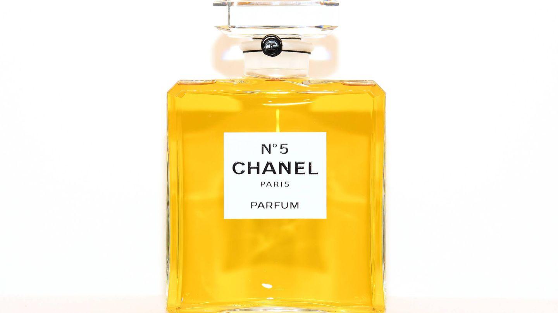Chanel Nº 5. (Getty)