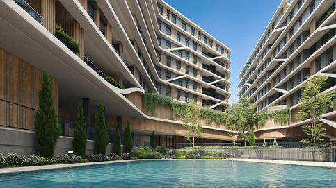 Ibosa se alía con los mexicanos The Club Company para la venta de pisos en Madrid