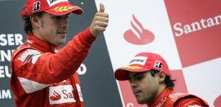 Post de Las grandes polémicas que han marcado la trayectoria de Fernando Alonso