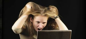 Un marcador biológico en el pelo muestra el estrés reciente