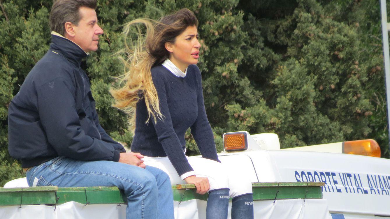 Alexandra Muñoz, la nueva mejor amiga de Cayetano Martínez de Irujo