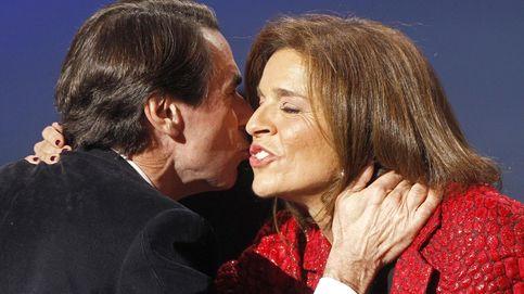 Power couples: el verdadero poder político está en manos de esta gente