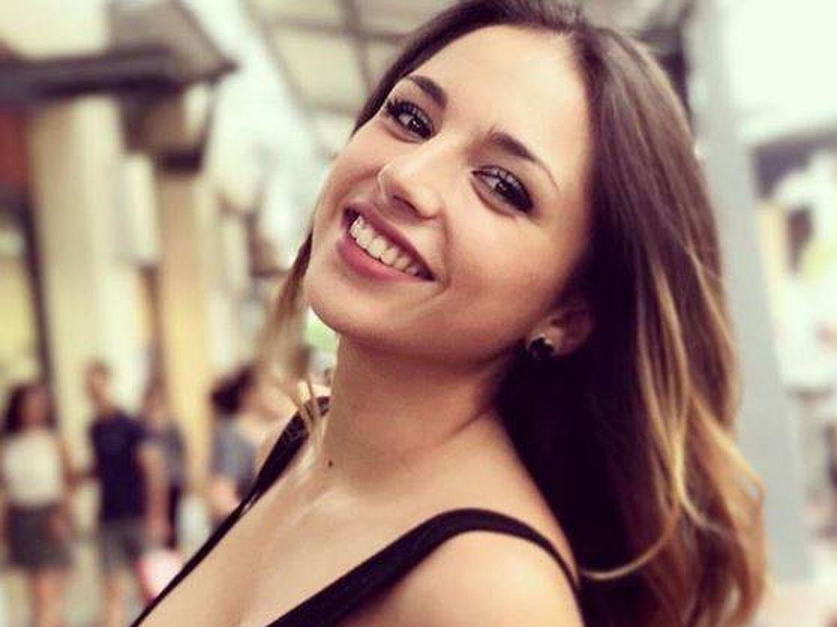 Foto: Sandra Pica, concursante de 'La casa fuerte'. (Instagram)