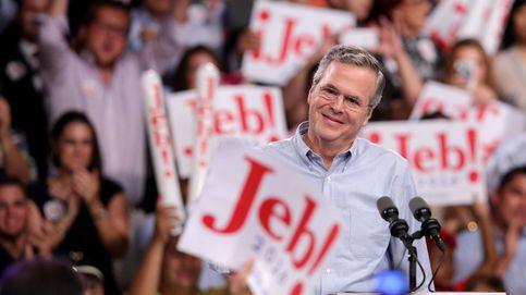 Jeb Bush competirá por la candidatura republicana a la Casa Blanca