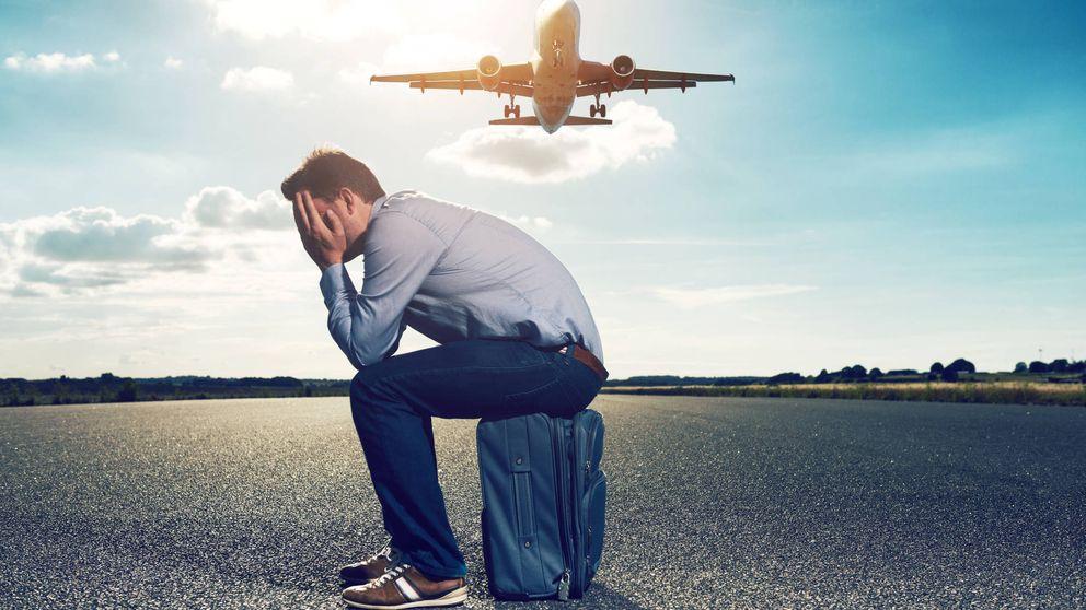 Cómo puedes perder el miedo a volar en avión